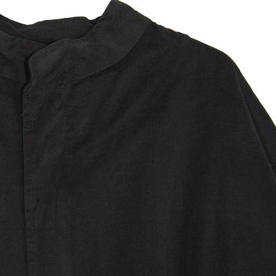 ray cotton jumper black